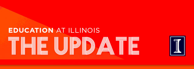 The Update from Education at Illinois
