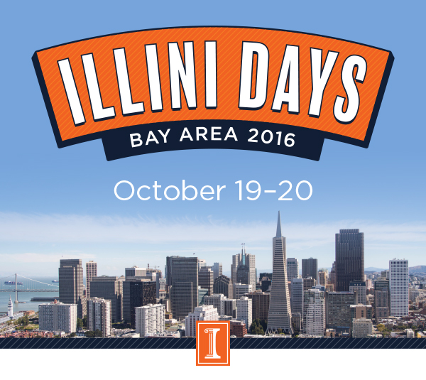Join us for Illini Days