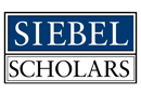 The Siebel Scholars program recognizes the most talented graduate students at the world's most prestigious graduate schools of business, computer science, energy science, and bioengineering.