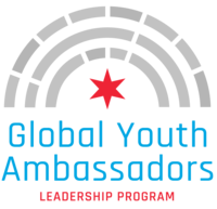 Global Youth Ambassadors logo
