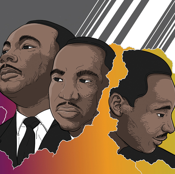 Engaging students in the life and work of Dr. Martin Luther King Jr.