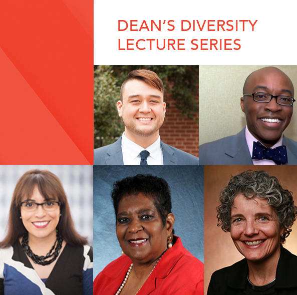 Dean's Diversity Lecture Series fosters meaningful dialogues at Illinois