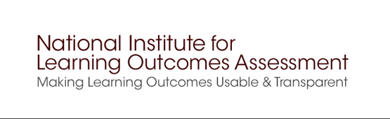 National Institute for Learning Outcomes Assessment (NILOA)