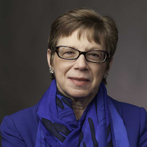 Photo of Dean Mary M. Case