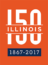 150 years - Illinois - 1867-2017
