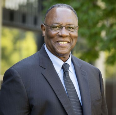 A Message from Interim Dean James D. Anderson