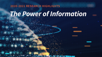 2020-21 annual research report