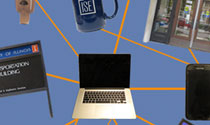 ISE offers new undergraduate track in the Internet of Things.