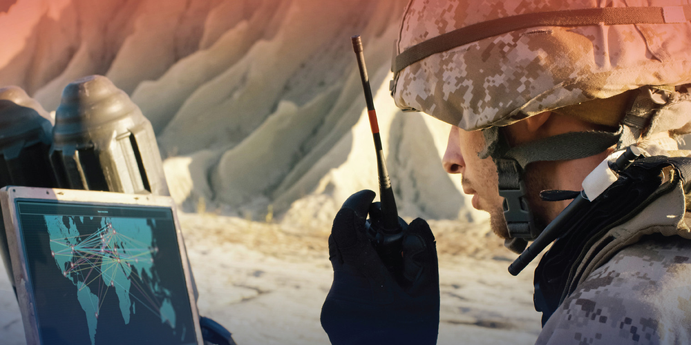 Illinois leads $25 million alliance to develop Internet of Battlefield Things