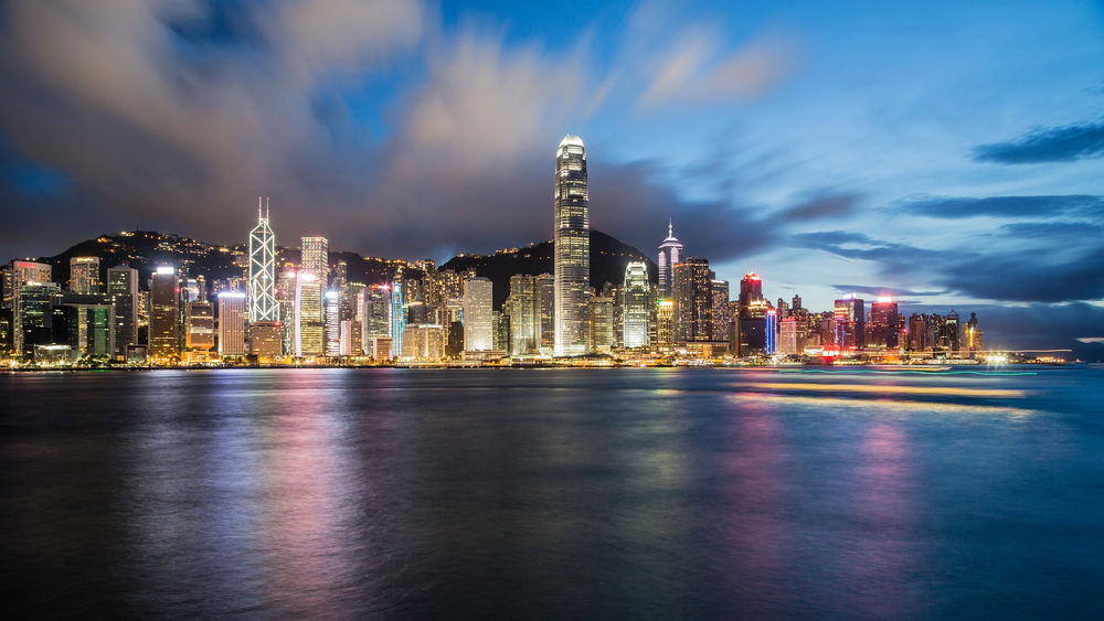 Study abroad in Hong Kong, Macau, and Singapore this Winter Break