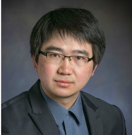 Anming Gao; Ph.D. candidate in ECE