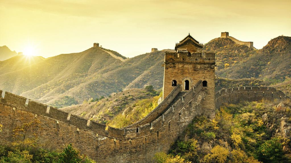 Study abroad in China!