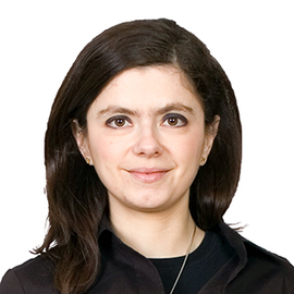 Head shot of Professor M. Christina White