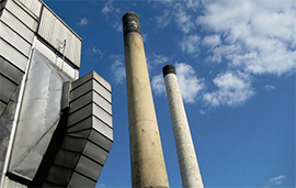 better carbon capture from coal power