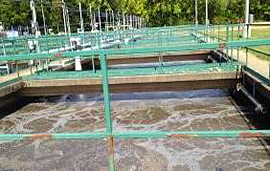Program helps cut energy cost in wastewater treatment