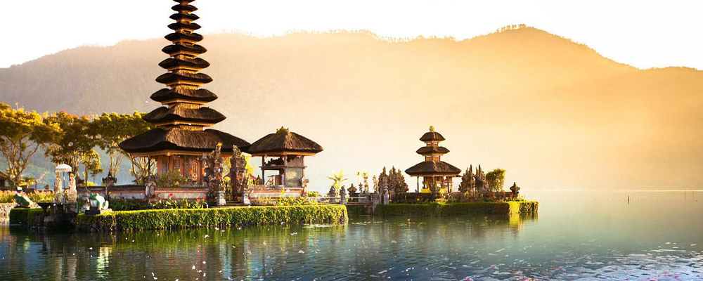 Study abroad in Indonesia!