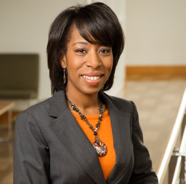 Eboni Zamani-Gallaher named Senior Scholar of the American College Personnel Association