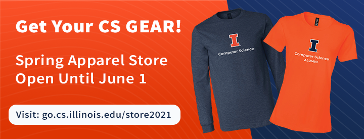 Get CS Gear! Limited time - order by June 1.