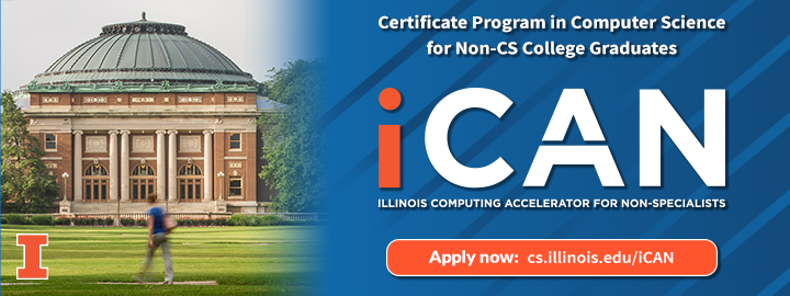 iCAN Application for Fall 2021 are open.