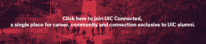 UIC Connected Ad