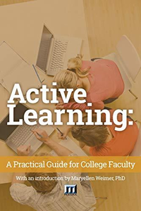 Active Learning Book Cover