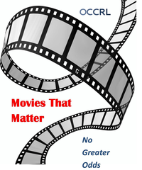 Office of Community College Research and Leadership Movies That Matter: 'No Greater Odds'