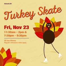 Turkey Skate Flyer