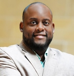 Dean's Diversity Lecture: Culturally Resonsive School Leadership with Speaker Dr. Muhammad Khalifa