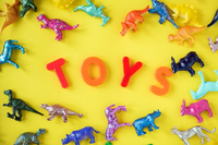 Consider Donating Item to Local Toys for Tots Program