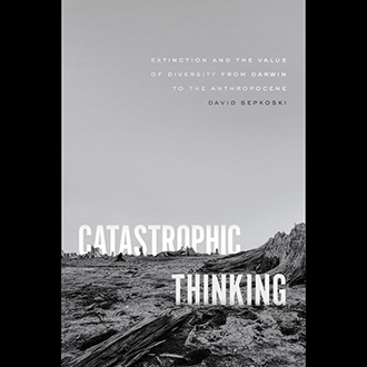 Catastrophic Thinking book cover