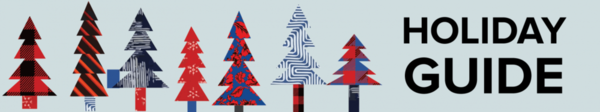 Check out The Daily Illini's Holiday Guide