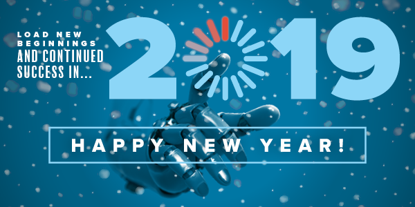 Load New Beginnings and Continued Success in the New Year!