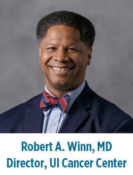 Robert A. Winn, MD photo