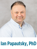 Ian Papautsky, PhD photo