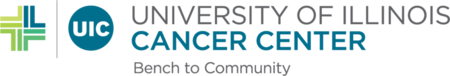 UI Cancer Center logo