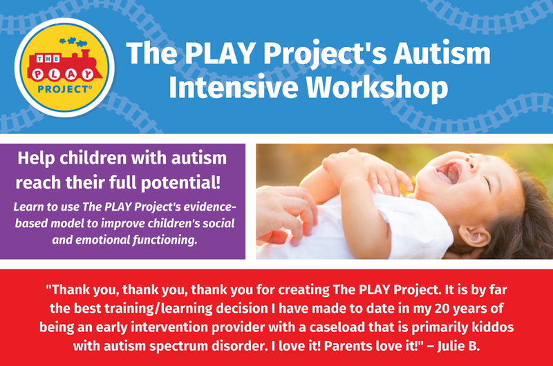 PLAY Project Infograph