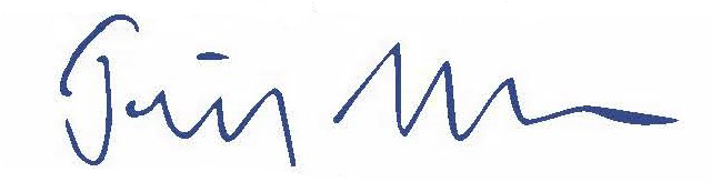 Jennifer Monson signature