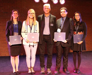 Research Live 2019 Winners