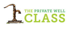 Private Well Class logo
