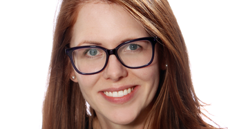 Photo of Assistant Professor Madelyn Sanfilippo
