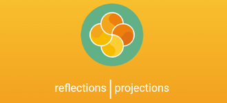 This year's Reflections   Projection Conference is scheduled for September 20-25.