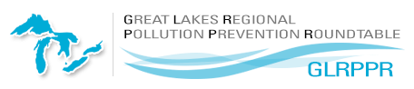Great Lakes Reginal Pollution Prevention Roundtable logo