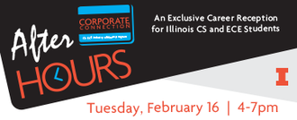 After Hours is February 16, 4-7pm