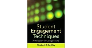 Student Engagement Techniques book jacket
