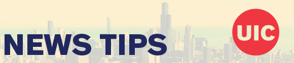UIC News Tips
