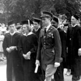graduates from 1930
