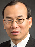 Photo of Prof. Liang.