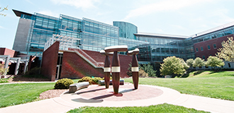 Thomas M. Siebel Center for Computer Science