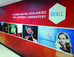 College's new lab to provide immersive digital environments for cutting-edge research