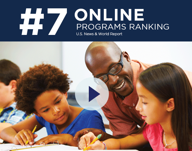 Education at Illinois online programs ranked top 10